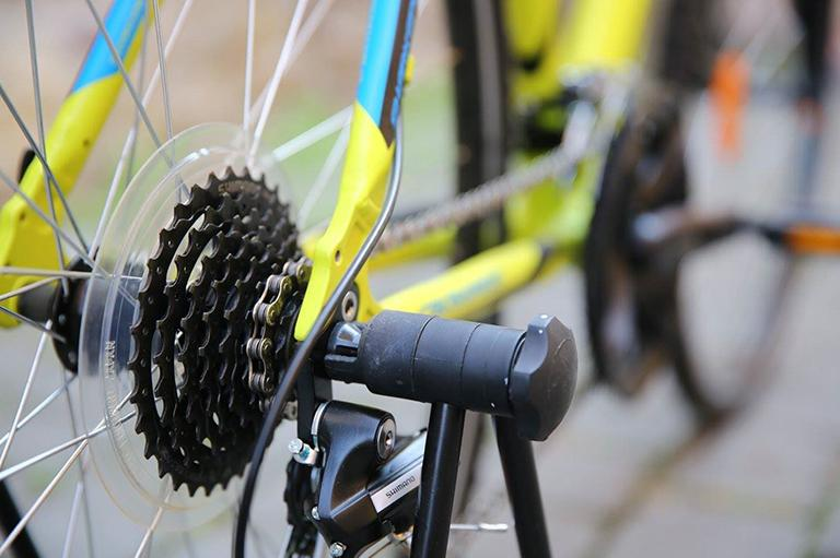 Reťazové kolesá nabicykli